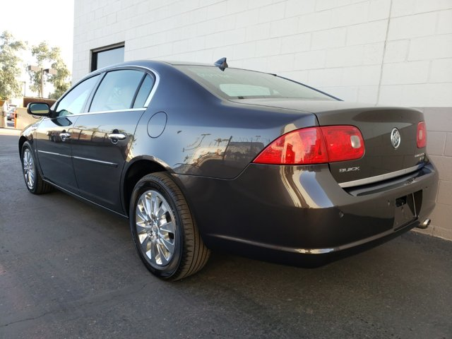 2009 Buick Lucerne 4dr Sdn CXL Special Edition - Image 7