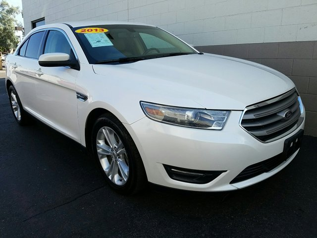 2013 Ford Taurus 4dr Sdn SEL FWD - Image 15
