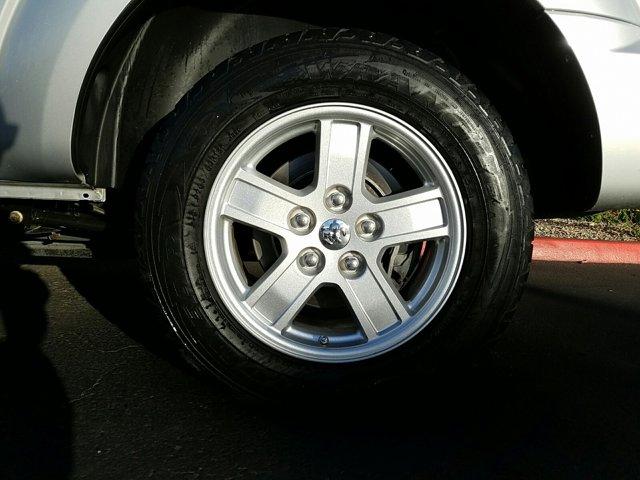2009 Dodge Durango 4WD 4dr SE - Image 3