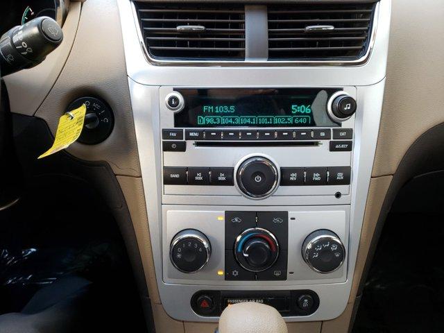 2012 Chevrolet Malibu 4dr Sdn LS w/1FL - Image 8