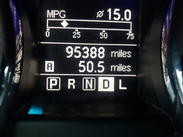2013 Nissan Rogue AWD 4dr S - Image 12