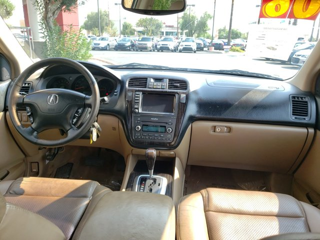 2006 Acura MDX 4dr SUV AT Touring w/Navi - Image 10