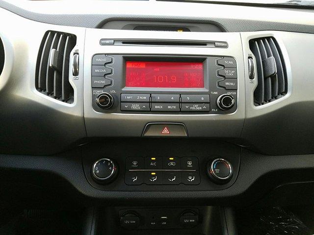 2015 Kia Sportage 2WD 4dr LX - Image 10