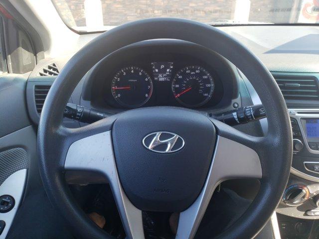 2014 Hyundai Accent 4dr Sdn Auto GLS - Image 11