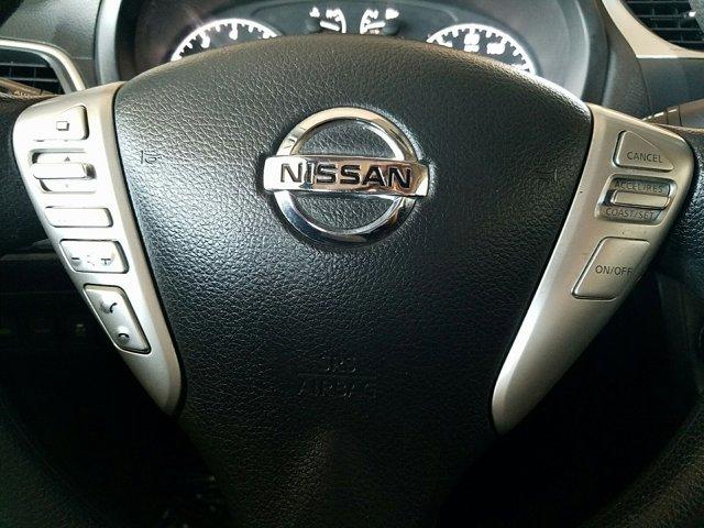 2017 Nissan Sentra S CVT - Image 10