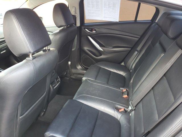 2014 Mazda Mazda6 4dr Sdn Auto i Touring - Image 10