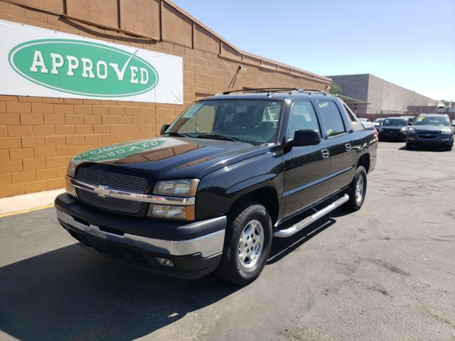 2006 Chevrolet Avalanche 1500 5dr Crew Cab 130 WB 2WD LS - Image 3