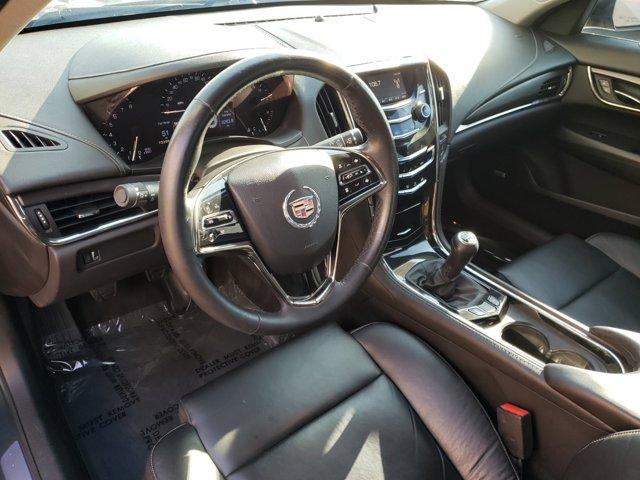 2013 Cadillac ATS 4dr Sdn 2.0L RWD - Image 14