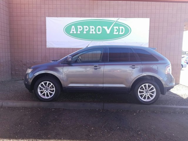 2010 Ford Edge 4dr SEL FWD - Image 3