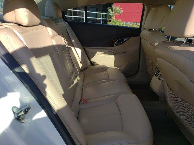 2010 Buick LaCrosse 4dr Sdn CXS 3.6L - Image 11