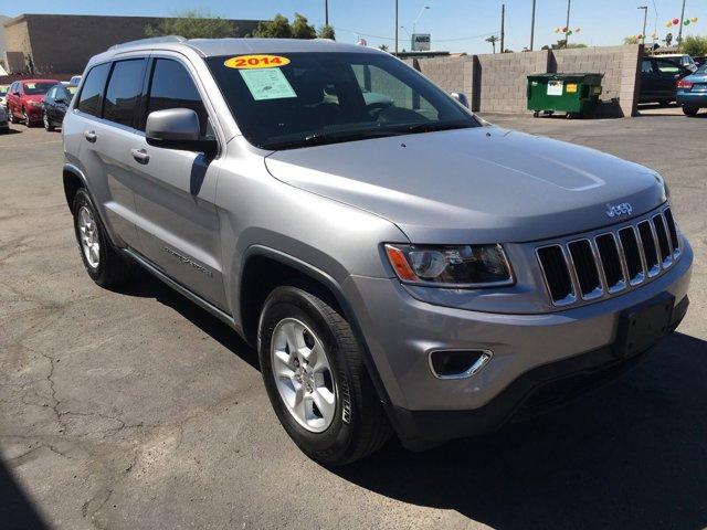 2014 Jeep Grand Cherokee RWD 4dr Laredo - Image 6