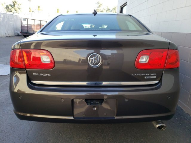 2009 Buick Lucerne 4dr Sdn CXL Special Edition - Image 8