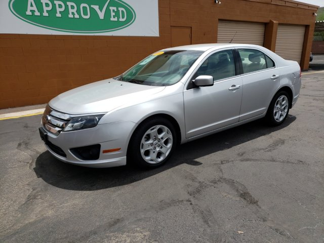 2011 Ford Fusion 4dr Sdn SE FWD - Image 3