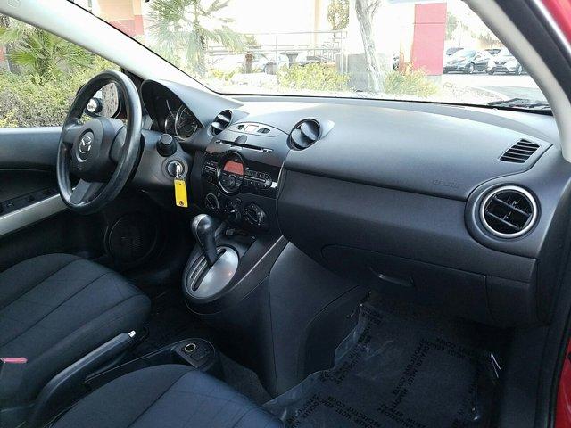 2011 Mazda Mazda2 4dr HB Auto Sport - Image 14