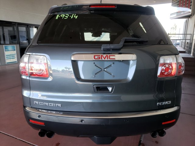 2011 GMC Acadia AWD 4dr SLT1 - Image 13