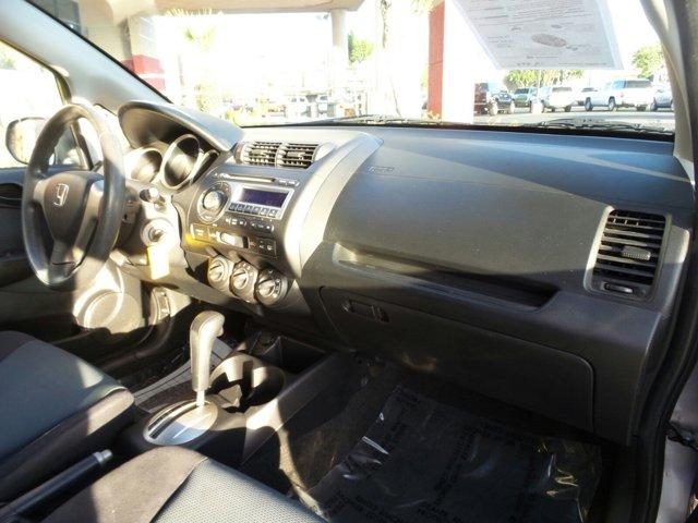 2008 Honda Fit 5dr HB Auto - Image 14
