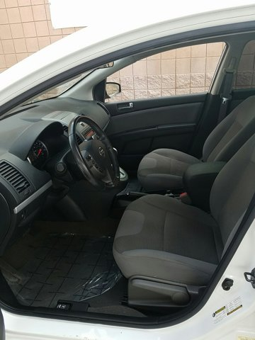 2011 Nissan Sentra 4dr Sdn I4 CVT 2.0 S - Image 9