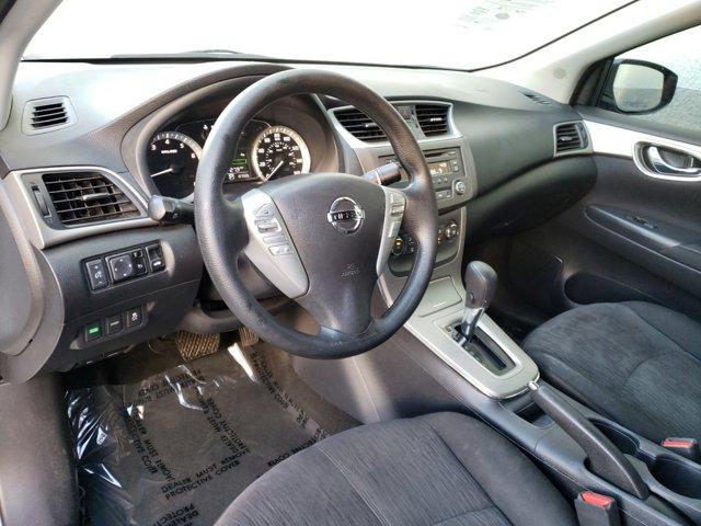 2014 Nissan Sentra 4dr Sdn I4 CVT SV - Image 4