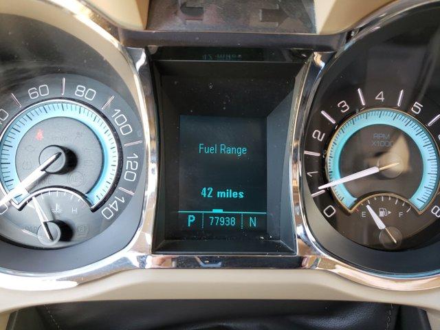 2010 Buick LaCrosse 4dr Sdn CXL 3.0L FWD - Image 15