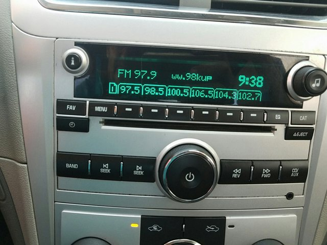 2010 Chevrolet Malibu 4dr Sdn LS w/1LS - Image 14