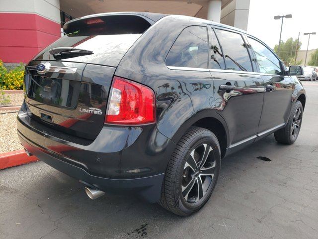 2013 Ford Edge 4dr Limited FWD - Image 6