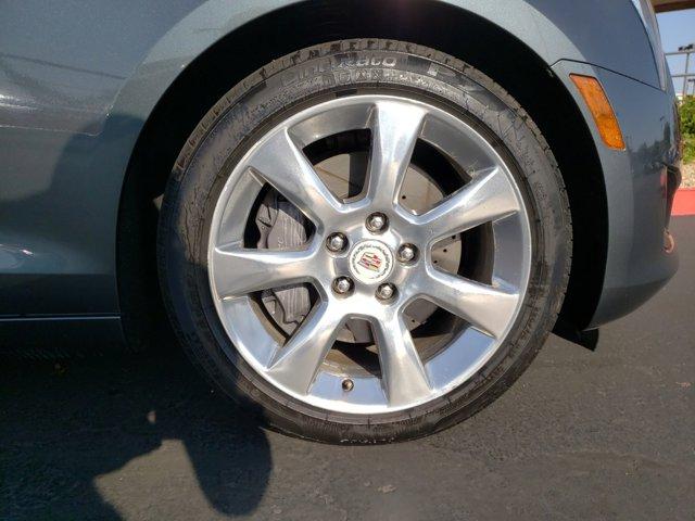 2013 Cadillac ATS 4dr Sdn 2.0L RWD - Image 9