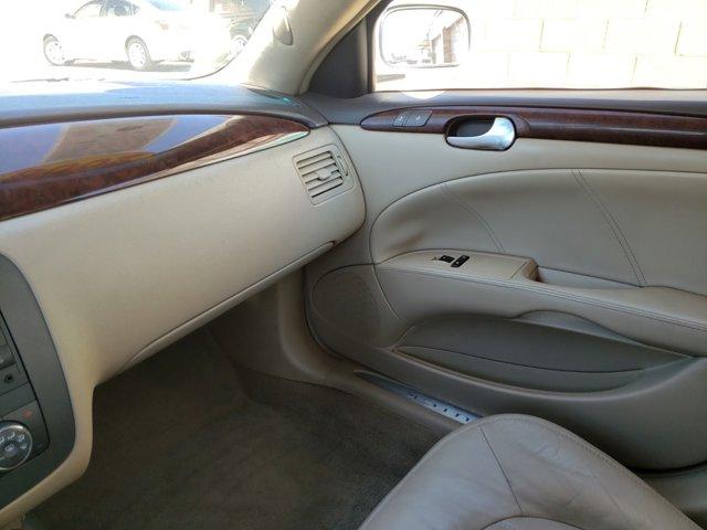 2008 Buick Lucerne 4dr Sdn V6 CXL - Image 12