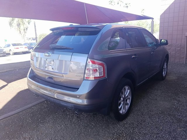 2010 Ford Edge 4dr SEL FWD - Image 5