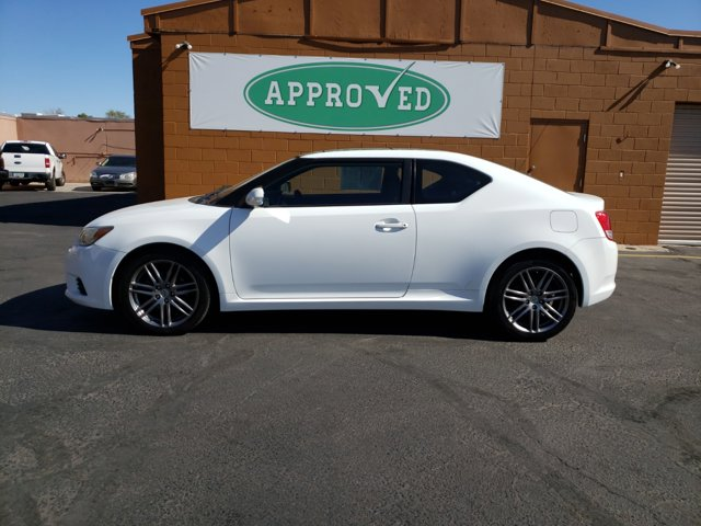 2011 Scion tC 2dr HB Auto - Main Image