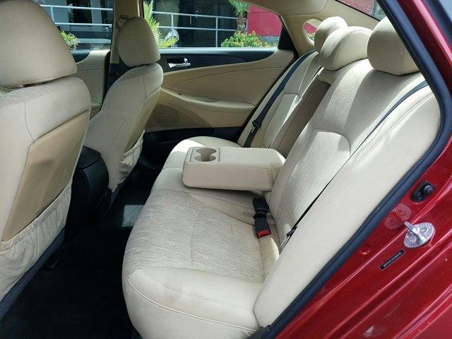 2012 Hyundai Sonata 4dr Sdn 2.4L Auto GLS PZEV - Image 5