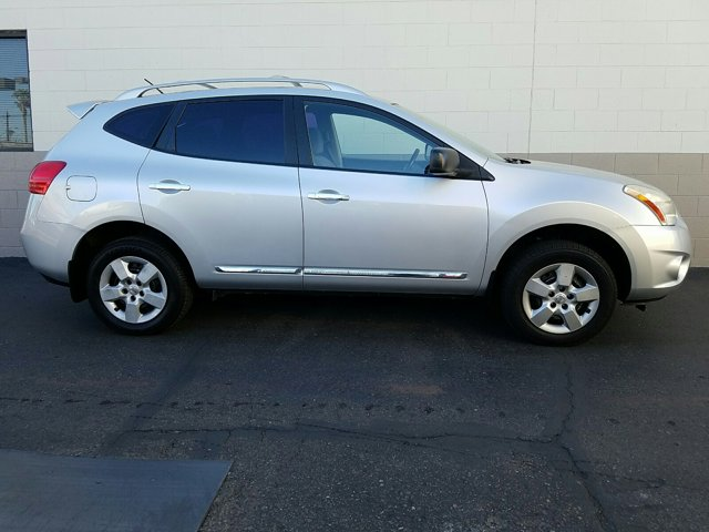 2013 Nissan Rogue FWD 4dr S - Image 15
