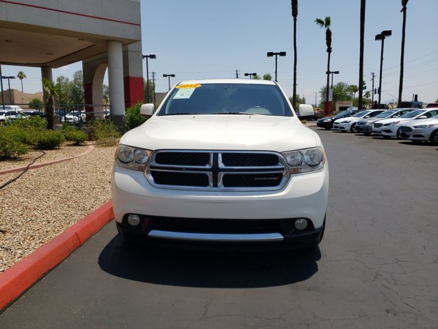 2012 Dodge Durango 2WD 4dr SXT - Image 2