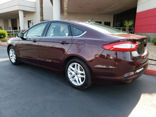 2013 Ford Fusion 4dr Sdn SE FWD - Image 4