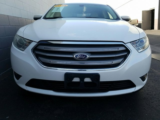 2013 Ford Taurus 4dr Sdn SEL FWD - Image 2