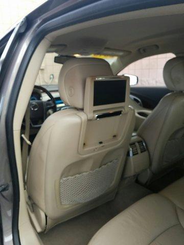 2010 Buick LaCrosse 4dr Sdn CXL 3.0L AWD - Image 10
