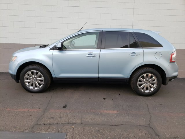 2008 Ford Edge 4dr Limited FWD - Image 7