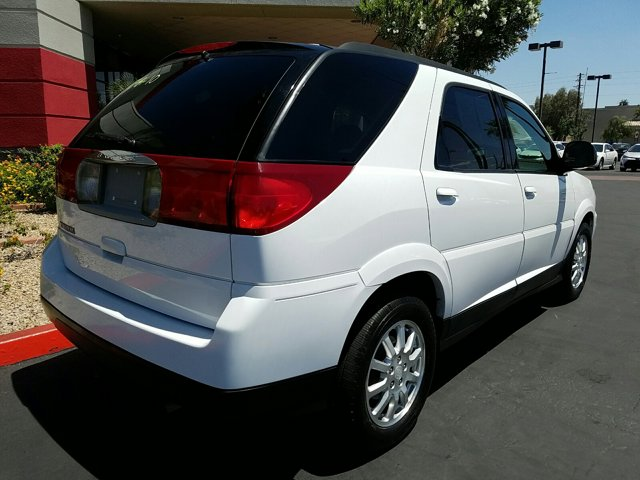 2007 Buick Rendezvous FWD 4dr CX *Ltd Avail* - Image 12