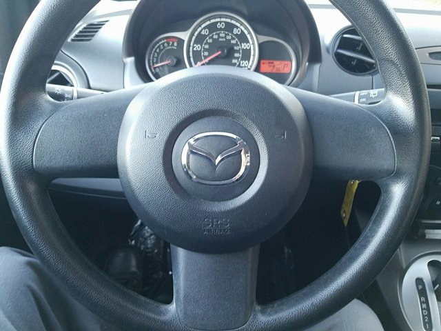 2011 Mazda Mazda2 4dr HB Auto Sport - Image 11