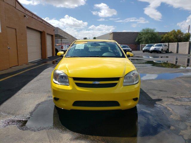 2008 Chevrolet Cobalt 2dr Cpe Sport - Image 4
