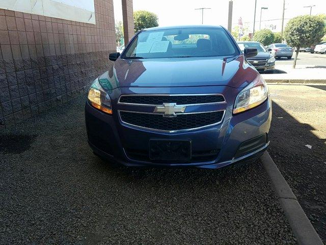 2013 Chevrolet Malibu 4dr Sdn LS w/1LS - Image 2