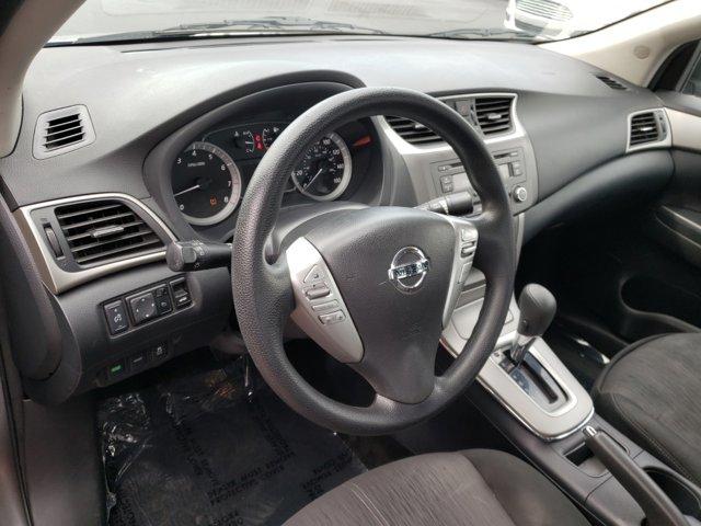 2014 Nissan Sentra 4dr Sdn I4 CVT SV - Image 14