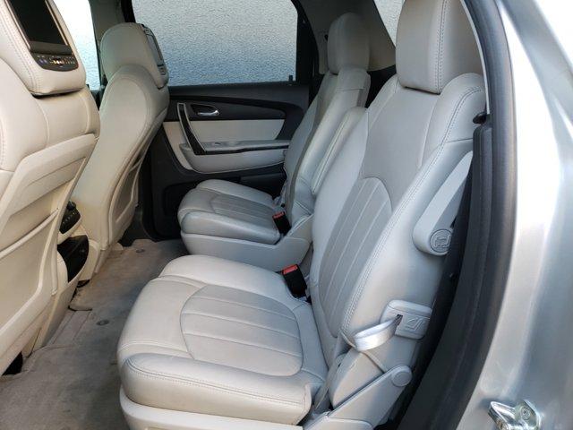 2011 GMC Acadia AWD 4dr Denali - Image 5
