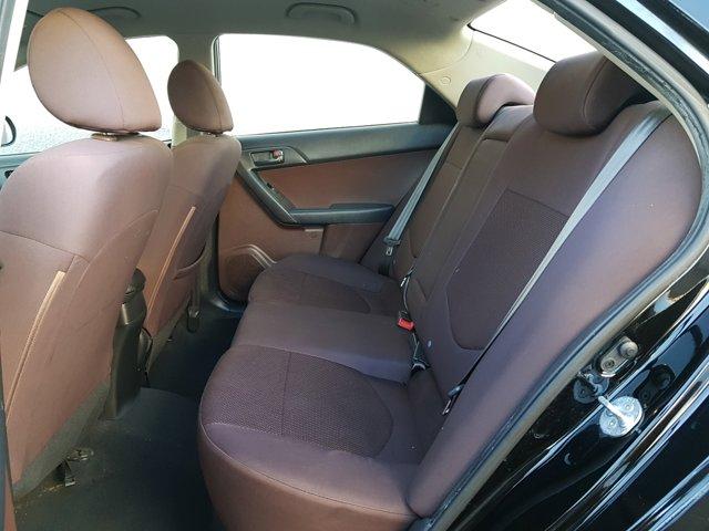 2010 Kia Forte 4dr Sdn Auto EX - Image 5