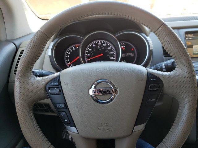 2011 Nissan Murano 2WD 4dr SL - Image 18