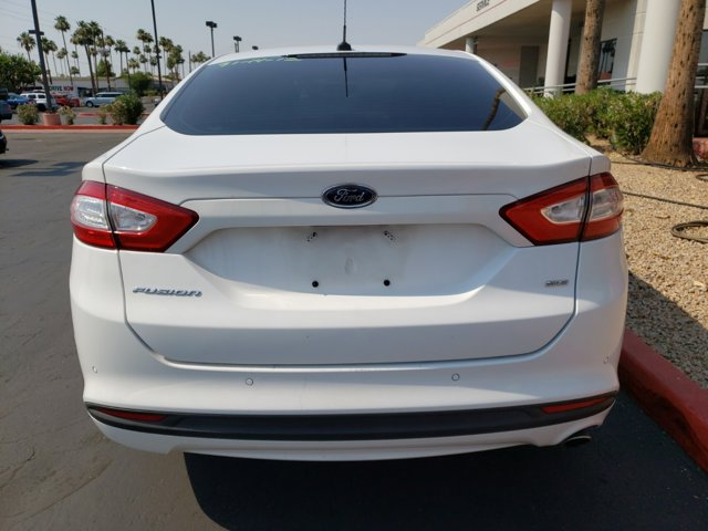 2014 Ford Fusion 4dr Sdn SE FWD - Image 5