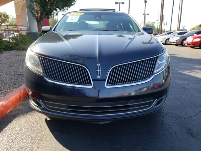 2013 Lincoln MKS 4dr Sdn 3.5L AWD EcoBoost - Image 2