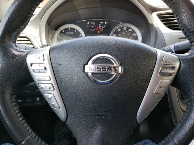 2013 Nissan Sentra 4dr Sdn I4 CVT SV - Image 16