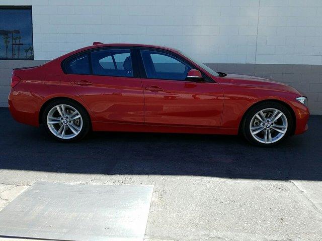 2016 BMW 3 Series 4dr Sdn 320i RWD - Image 14
