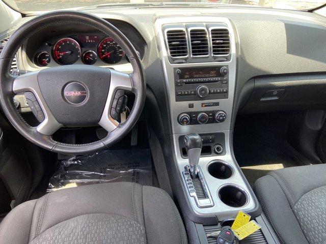 2010 GMC Acadia FWD 4dr SLE - Image 18