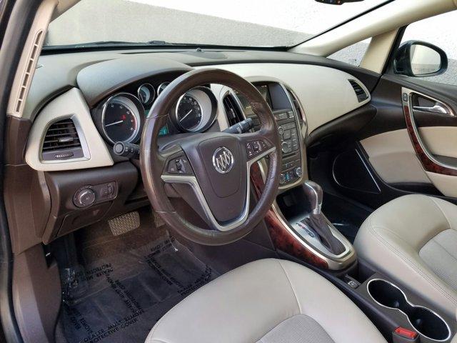 2014 Buick Verano 4dr Sdn - Image 4